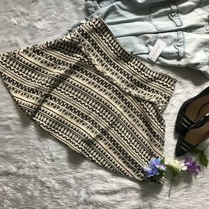 NWT Banana Republic Mini Skirt 💕